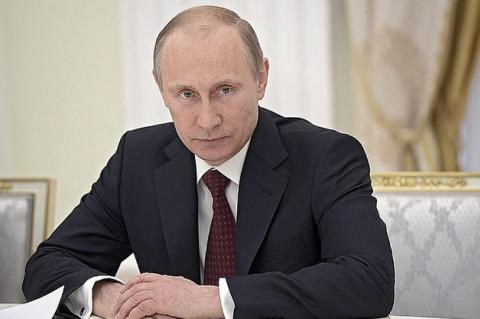 В Германии признали правоту Путина по поводу золота