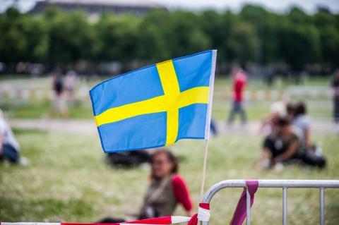 Представитель ВОЗ оценил решение Швеции не вводить жесткий карантин