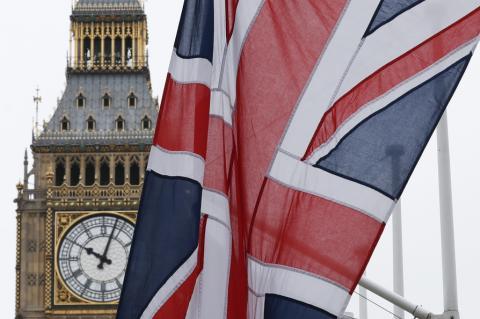 Британия обошла антироссийские санкции США на поставку космической электроники в РФ