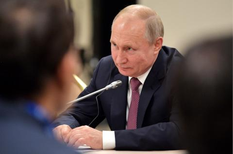 В Кремле прокомментировали сообщения о выписке Навального