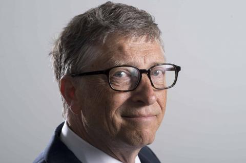 "Билл Гейтс предсказал ""катастрофу страшнее коронавируса"""