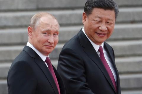Байден пригласил Путина и Си Цзиньпина на климатический саммит