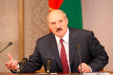 Лукашенко: борт Ryanair не захотели принимать ни Вильнюс, ни Варшава, ни Львов, ни Киев