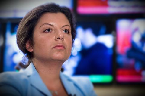 Симоньян сравнила здравоохранение в России и США