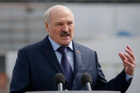 Лукашенко пригрозил России пожаром до Владивостока