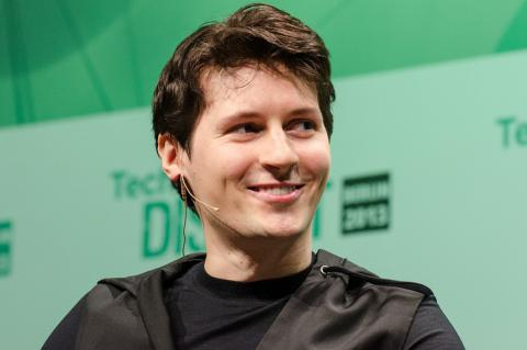 Павел Дуров: человечество лишится глобального и свободного интернета из-за ситуации вокруг TikTok