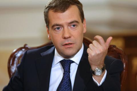 Медведев заявил о сомнительной ценности саммита G7
