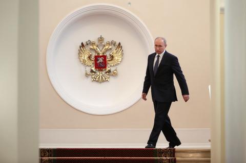 Европе, переживающей газовую катастрофу, напомнили о предупреждении Путина
