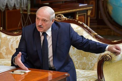 Лукашенко посоветовал рабочим майнить криптовалюту