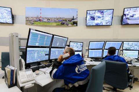 """Европа получит азербайджанский газ по остаточному принципу, но """"Газпром"""" может помочь"""