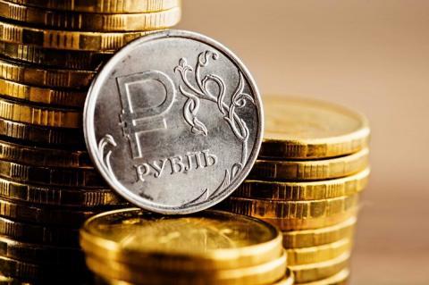 Аналитик рассчитал, когда рубль взлетит до небес