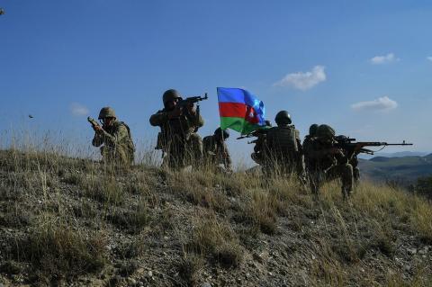 Сербские СМИ: Азербайджанской армией в Нагорном Карабахе командовали лучшие турецкие генералы