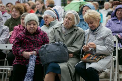 Россиянам разъяснили изменения в правилах выплаты пенсий с 2022 года