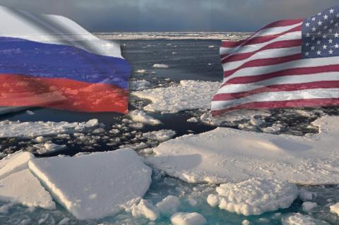 В МИД заявили, что Россия и США намерены взаимодействовать в Арктике