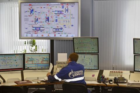 Россия начнет испытания «Северного потока-2» на следующей неделе