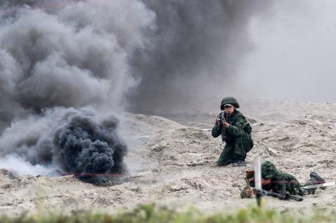 Польский генерал Скшипчак описал сценарий войны РФ и НАТО за Калининград