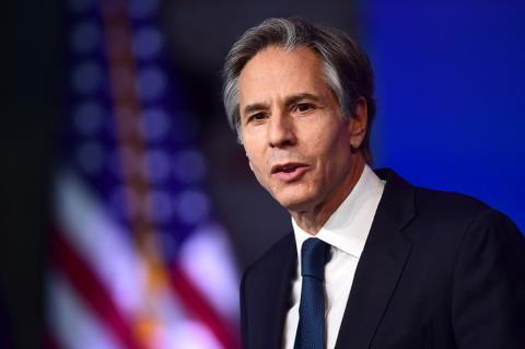 США намерены поддерживать Таджикистан в деле укрепления безопасности границ