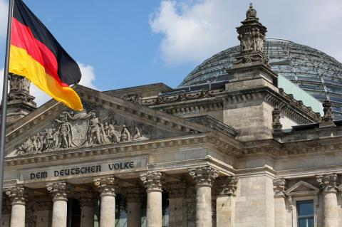 В Германии ответили на положение, в котором оказалась Украина на газовом рынке: «Нужно оплачивать свои счета»