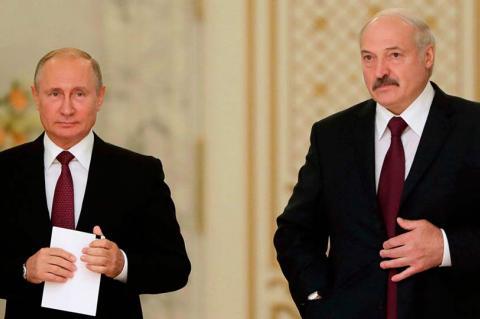 Политолог предрек хаос в Белоруссии и призвал Россию готовиться