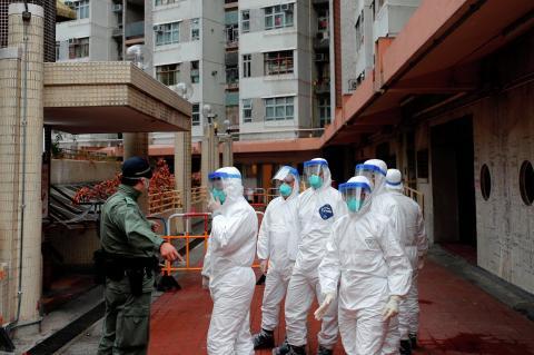 Новый эпицентр: в КНР выявили более 100 новых заболевших COVID-19