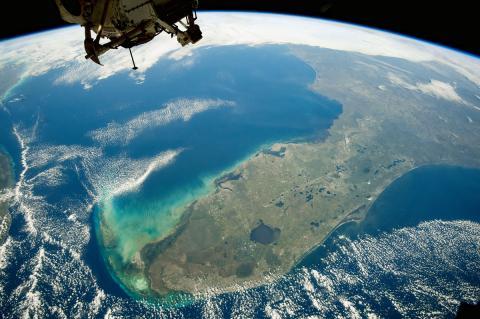 В США предупредили о приближении астероида в преддверии президентских выборов