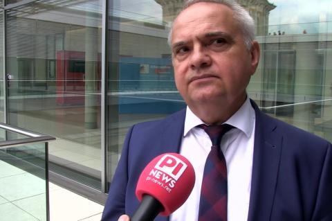 В Германии объяснили отказ США от санкций в отношении СП-2