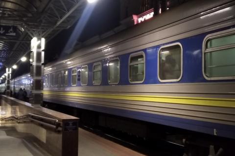 Экономический крах вынуждает Киев возродить железнодорожное сообщение с РФ