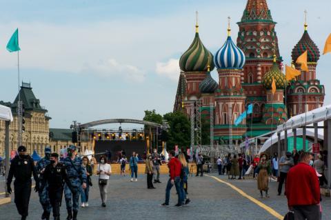 Украинские СМИ растиражировали жуткий прогноз будущего России