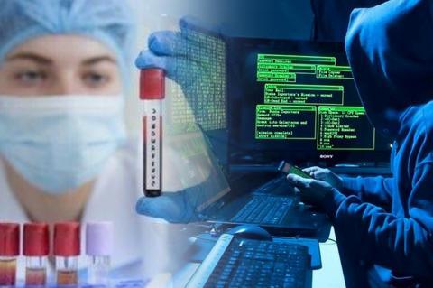 Вакцина от коронавируса, хакерская атака