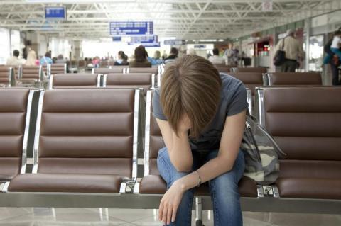 Евросоюз не готов открыть с 1 июля границы для туристов из России