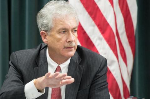 В сенате США заблокировали кандидатуру главы ЦРУ из-за «Северного потока-2»