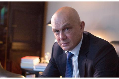 Эдуард Буданцев - Диктатура закона