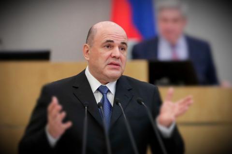 В России появится единый регистр сведений о населении РФ