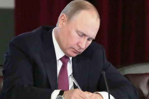 Посол России в Германии рассказал о реакции немцев на статью Путина о Второй мировой