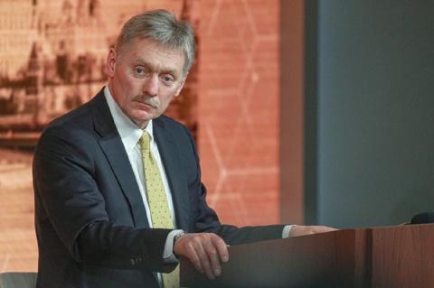 Песков заявил о серьезных разногласиях Москвы и Вашингтона по Донбассу