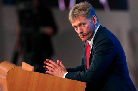 Песков озвучил позицию Кремля относительно незаконных акций