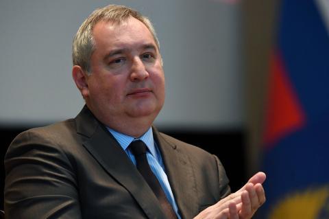 Рогозин пригласит Маска, Брэнсона и Безоса на запуск «Союза МС-19» 5 октября