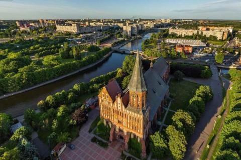 СМИ предупредили о возможности НАТО устроить блокаду Калининграда