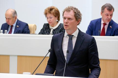 Глава ФНС объяснил, почему неизбежно появление глобальной налоговой службы