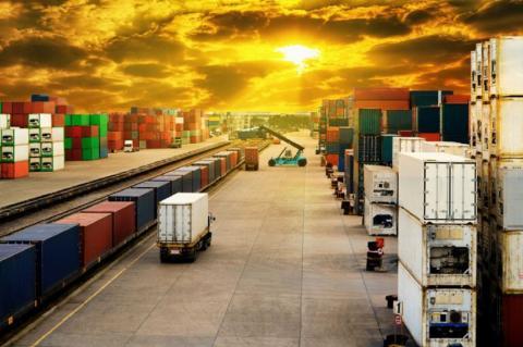 Россия поставила рекорд несырьевого экспорта в 2020 году