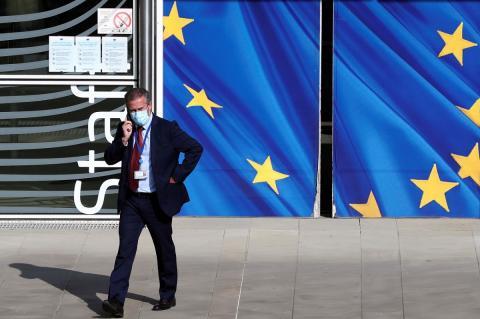 В ЕС призывают бороться с зависимостью от российского газа