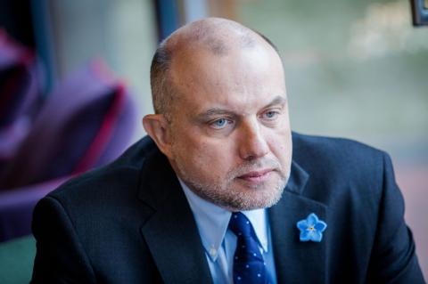 Министр обороны Эстонии заявил, что России не стоит «совать сюда свой нос»