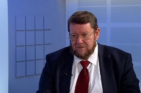 """Сатановский обрушился с критикой на посла Германии за слова о """"репрессивном сталинском режиме"""""""