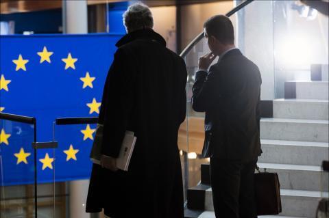 Европарламент хочет остановить «Северный поток-2» из-за Навального
