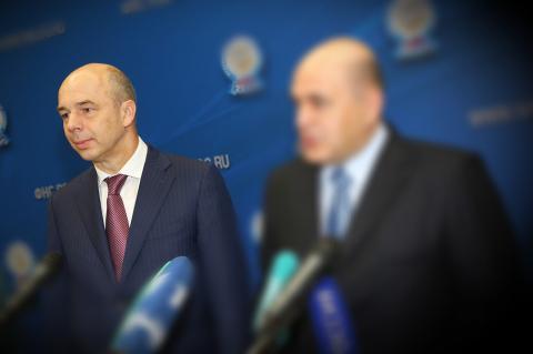 России предрекли рекордный обвал экономики