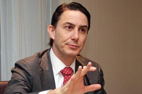старший советник по энергетической безопасности госдепа США Амос Хохштайн