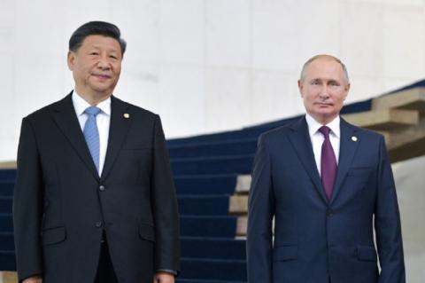 В WADA заявили, что Путин сможет посетить Олимпиаду в Пекине