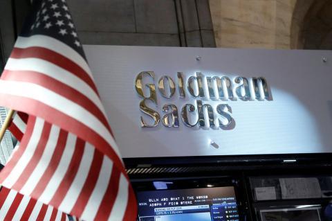 Фото Goldman sachs