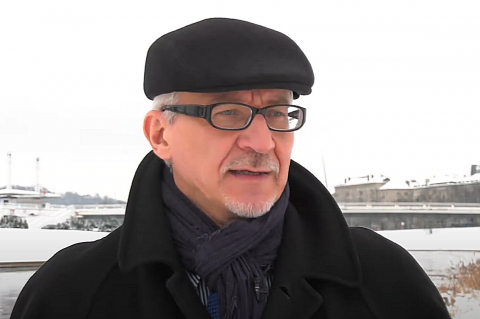 Богуслав Гружевский