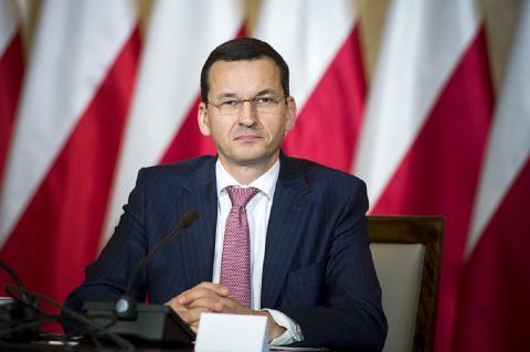 МИД России грубо ответил премьеру Польши